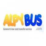 Alphy Bus