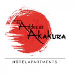 The Address Akakura